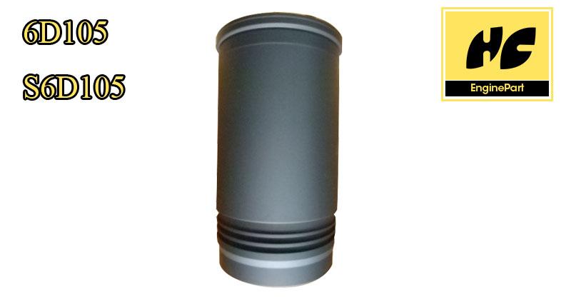 Komatsu Cylinder liner